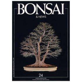 BONSAI & news N.  24 - Luglio-Agosto 1994