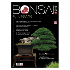 BONSAI & news 176 - Novembre-Decembre 2019