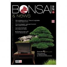 BONSAI & news 176 - Novembre-Dicembre 2019
