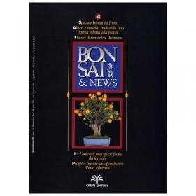 BONSAI & news n.  68 - Novembre-Dicembre 2001