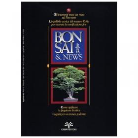BONSAI & news n.  71 - Maggio-Giugno 2002