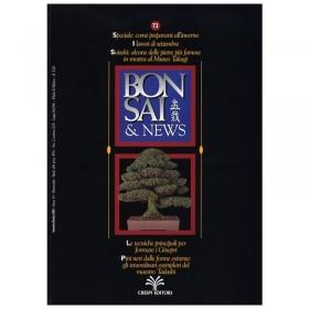 BONSAI & news n.  73 - Settembre-Ottobre 2002