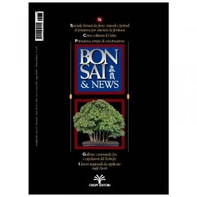 BONSAI & news n.  76 - Marzo-Aprile 2003