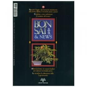 BONSAI & news n.  79 - Settembre-Ottobre 2003