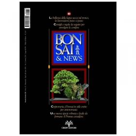 BONSAI & news n.  80 - Novembre-Dicembre 2003