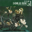 Catalogo Kokufu Bonsai Exhibition 51 - 1977 - Vintage Edition