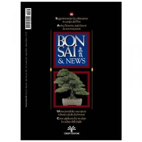 BONSAI & news n.  86 - Novembre-Dicembre 2004