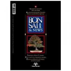 BONSAI & news n.  92 - Novembre-Dicembre 2005