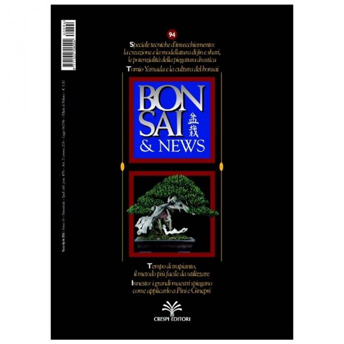 BONSAI & news n.  94 - Marzo-Aprile 2006