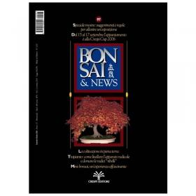 BONSAI & news n.  97 - Settembre-Ottobre 2006