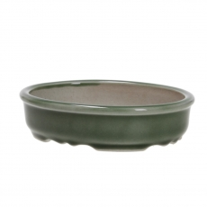 Pot 12 cm oval - Shuiming