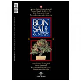 BONSAI & news n.  98 - Novembre-Dicembre 2006