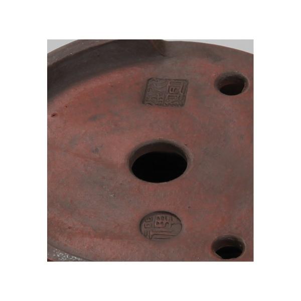 Vaso 14 cm tondo grès - Shuiming
