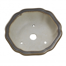 Pot 13,5 cm round - Shuiming