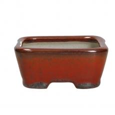 Pot 9 cm square - Shuiming