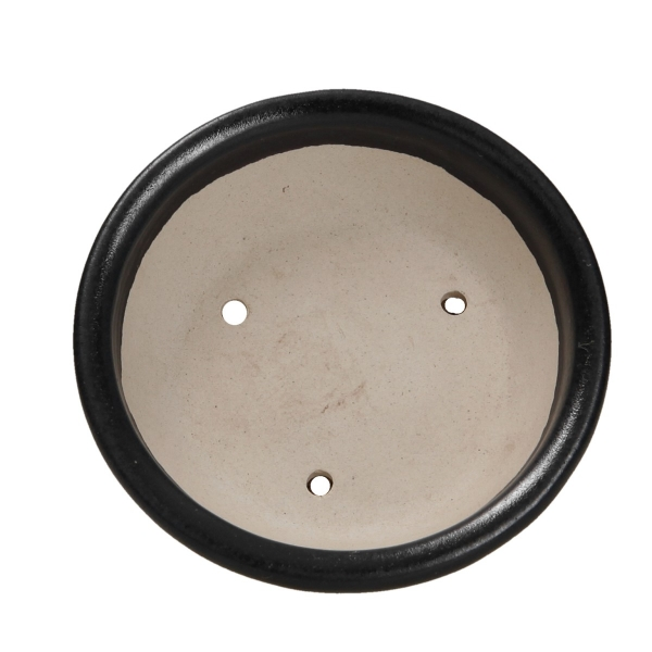 Pot 8 cm round - Shuiming