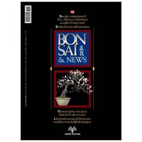 BONSAI & news n. 105 - Gennaio-Febbraio 2008