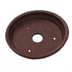 Pot 9 cm round grès - Shuiming