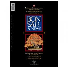 BONSAI & news n. 109 - Settembre-Ottobre 2008