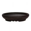 Pot 17,3 cm round grès - Shuiming