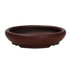 Pot 9,2 cm rond grès - Shuiming