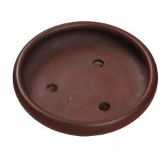 Vaso 9,2 cm tondo grès - Shuiming