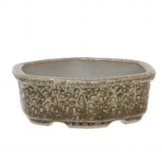 Vaso 9,3 cm esagonale - Shuiming