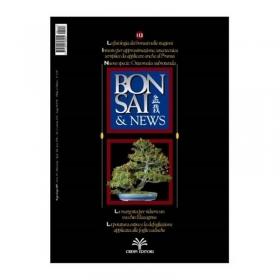 BONSAI & news n. 113 - Maggio-Giugno 2009