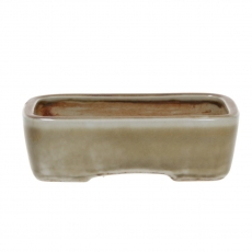 Pot 10,5 cm rectangular - Shuiming