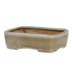 Pot 10,5 cm rectangulaire - Shuiming