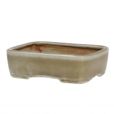 Vaso 10,5 cm rettangolare - Shuiming