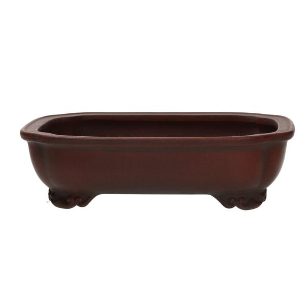 Pot 22,5 cm rectangulaire - Shuiming