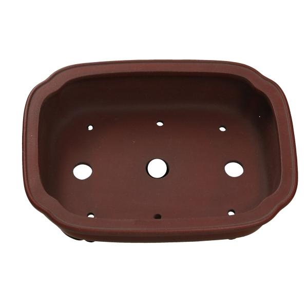 Pot 22,5 cm rectangular - Shuiming