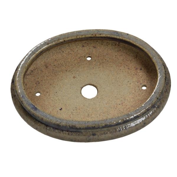 Pot 13 cm oval - Shuiming