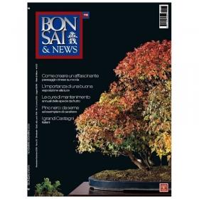 BONSAI & news n. 116 - Novembre-Dicembre 2009