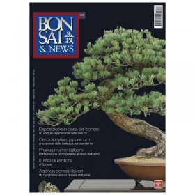 BONSAI & news n. 117 - Gennaio-Febbraio 2010