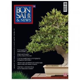 BONSAI & news n. 126 - Luglio-Agosto 2011