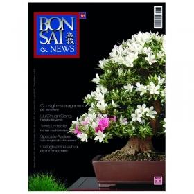 BONSAI & news n. 131 - Maggio-Giugno 2012