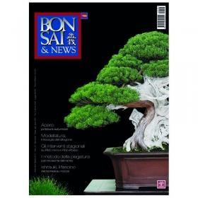BONSAI & news n. 133 - Settembre-Ottobre 2012