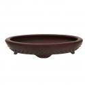 Vaso 12,3 cm ovale - Shuiming