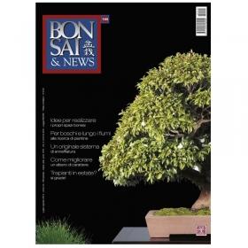 BONSAI & news n. 144 - Luglio-Agosto 2014