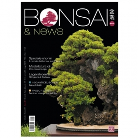 BONSAI & news n. 145 - Settembre-Ottobre 2014