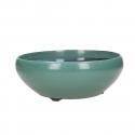 Pot 22,8 cm rond vert