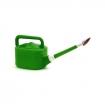 Arrosoir en plastique avec pomme métallique - 6 l - A524/03
