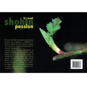 Bonsai Shohin Passion - R. Schatzer