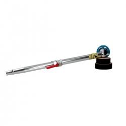 Lance métallique pour tuyau d'arrosage - 35 cm - A553/04