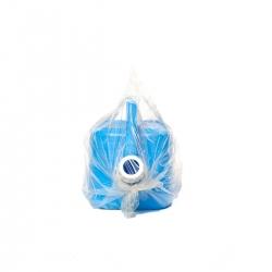 Annaffiatoio plastica blu 10 lt