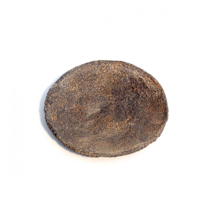 Vaso in pietra Niijima 15 cm tondo