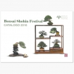 Catalogue Bonsai Shohin Festival 2016