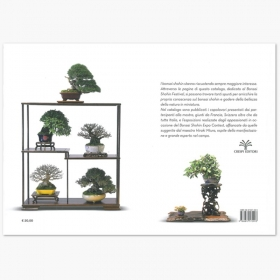 Catalogo Bonsai Shohin Festival 2016